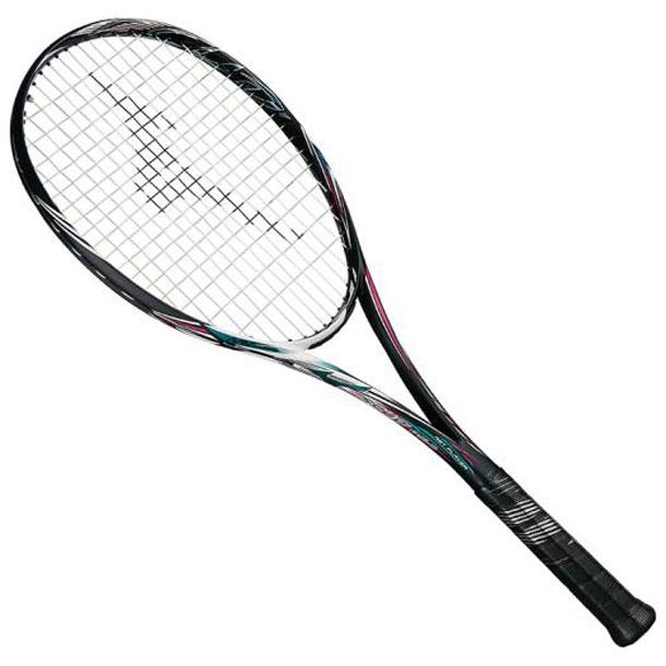 『フレームのみ』スカッド05-C(ソフトテニス)【MIZUNO】ミズノソフトテニス ラケット スカッド(63JTN856)*25
