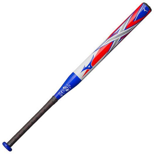 ソフトボール用エックス(FRP製/78cm/平均580g)(2号ボール用)【MIZUNO】ミズノソフトボール バット カーボン製(1CJFS61378)*25