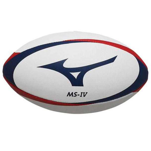 日本ラグビーフットボール協会 認定球 ラグビーボールMS-IV 4号球 オンラインショッピング MIZUNO ミズノラグビー 2020新作 R3JBA94000 ボール 25