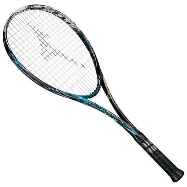 スカッド05-R(ソフトテニス) 【MIZUNO】ミズノテニス/ソフトテニス ソフトテニスラケット スカッド(63JTN955)*20