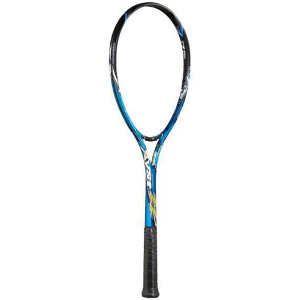 ジスト ダブルジー(ソフトテニス)【MIZUNO】ミズノテニス/ソフトテニス ソフトテニスラケット ジスト(63JTN802)25*20