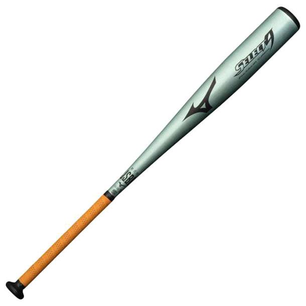 軟式用セレクトナイン(金属製/84cm/平均710g)【MIZUNO】ミズノ野球 バット 軟式用(金属製) セレクトナイン(1CJMR14484)*22