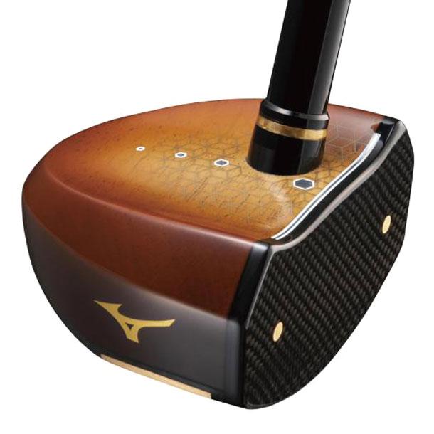 GX-01【MIZUNO】ミズノその他スポーツ パークゴルフ クラブ(C3JLP00358)*20