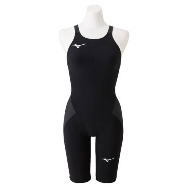 競泳用MX・SONIC α ハーフスーツ[ジュニア]【MIZUNO】ミズノスイム 競泳水着 MX・SONIC α (N2MG0411)*25