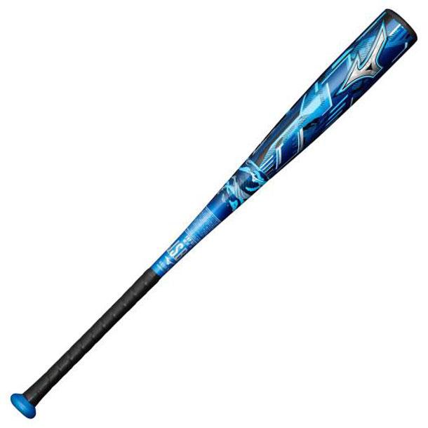 軟式用マグナインパクト(FRP製/84cm/平均710g)【MIZUNO】ミズノ野球 バット 軟式用(MAGNAIMPACT)(1CJFR10884)*20