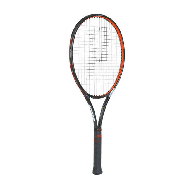 ツアー プロ 100T XR【prince】プリンス硬式テニスラケット(7T40K)*21