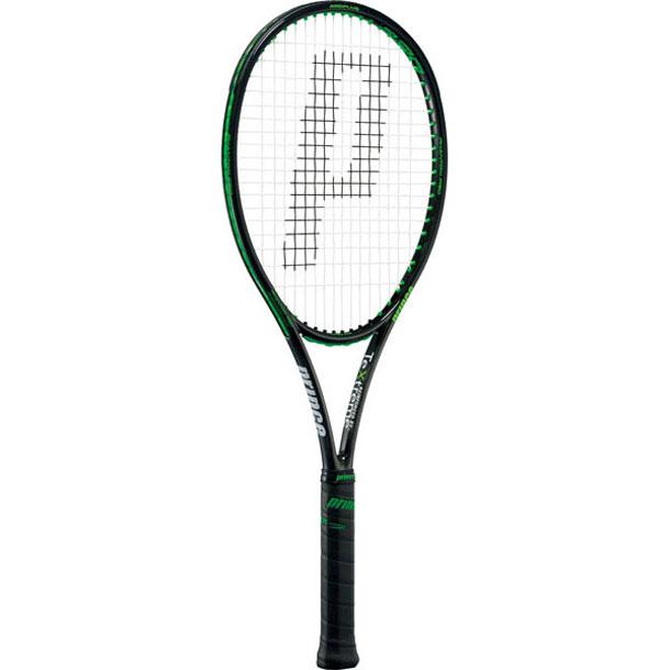 ファントム プロ 100 XR【prince】プリンス硬式テニスラケット(7TJ024)*21