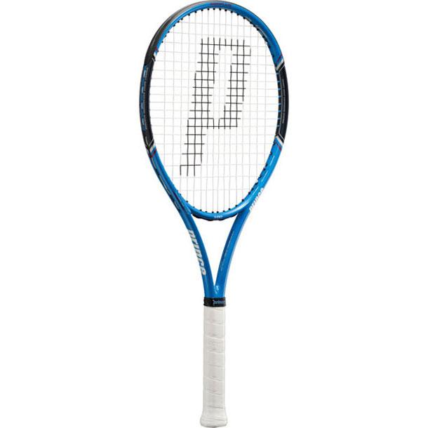 パワーライン ツアー 100【prince】プリンス硬式テニスラケット(7TJ033)***