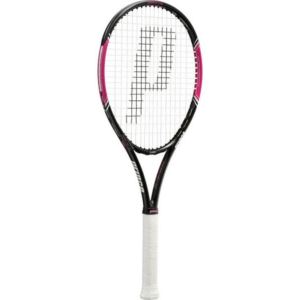 パワーライン レディ 100【prince】プリンス硬式テニスラケット(7TJ034)***