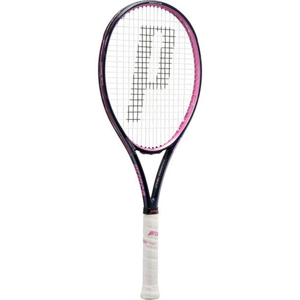 ハリアー チーム 100【prince】プリンス硬式テニスラケット(7TJ035)*20