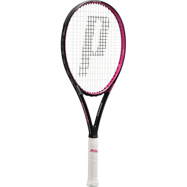 シエラ 100【prince】プリンス硬式テニスラケット(7TJ038)*20