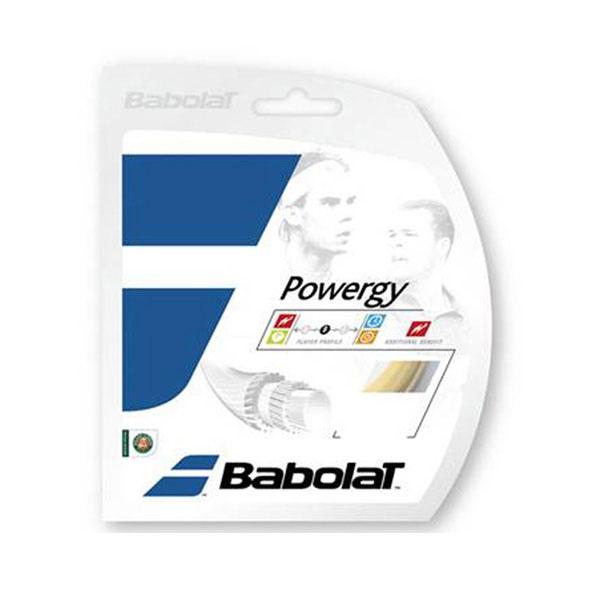 高速配送 パワジーロール【Badolat】バボラ硬式テニスストリングス(BA243116)*20, sunny days:586c014c --- akessonfastigheter.se