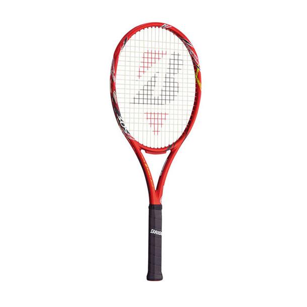 X-BLADE VI305【BRIDGESTONE】ブリヂストン硬式テニスラケット(BRAV62)*20
