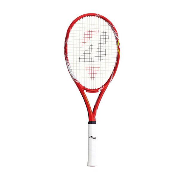 X-BLADE VI-R300【BRIDGESTONE】ブリヂストン硬式テニスラケット(BRAV64)*20