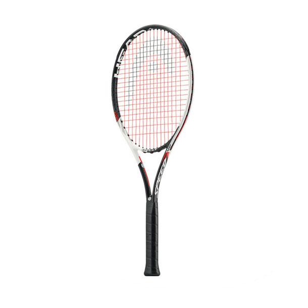 グラフィンタッチ スピード エムピー【HEAD】ヘッド硬式テニスラケット(231817)*20