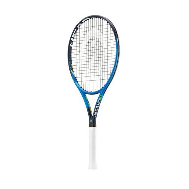 グラフィンタッチ インスティンクト エムピー【HEAD】ヘッド硬式テニスラケット(231907)*20