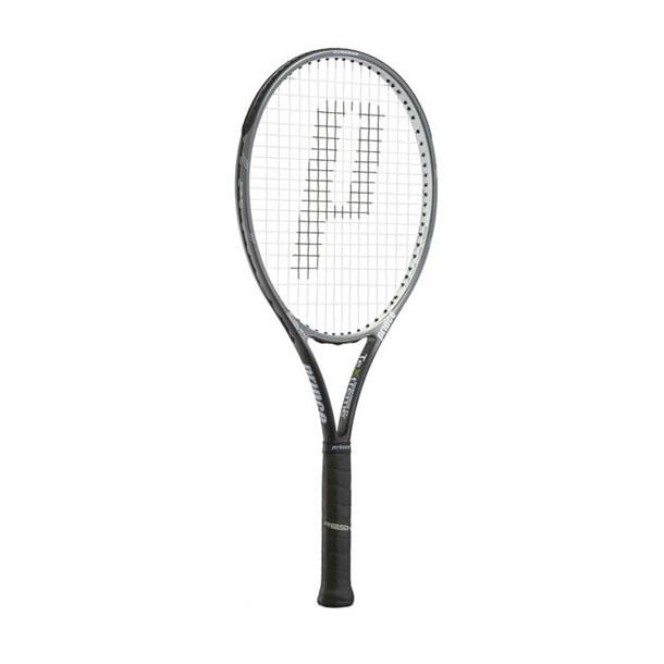 エンブレム 107 XR【prince】プリンス硬式テニスラケット(7TJ015)*20