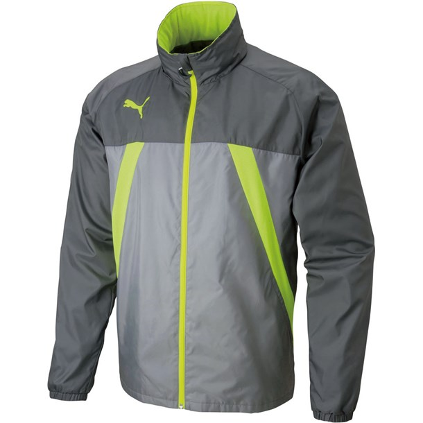 Men's Clothing Blue Fine Puma Evotrg Mens Running Jacket
