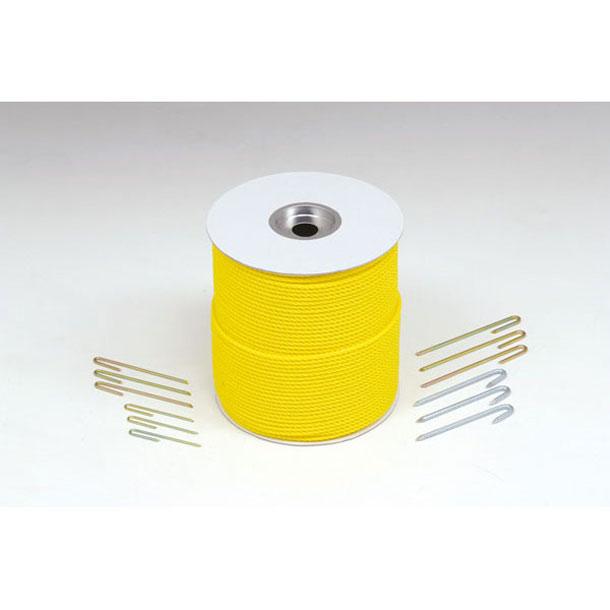 グランドロープ6×300(3)【TOEI LIGHT】トーエイライトその他施設備品(G1189)*00