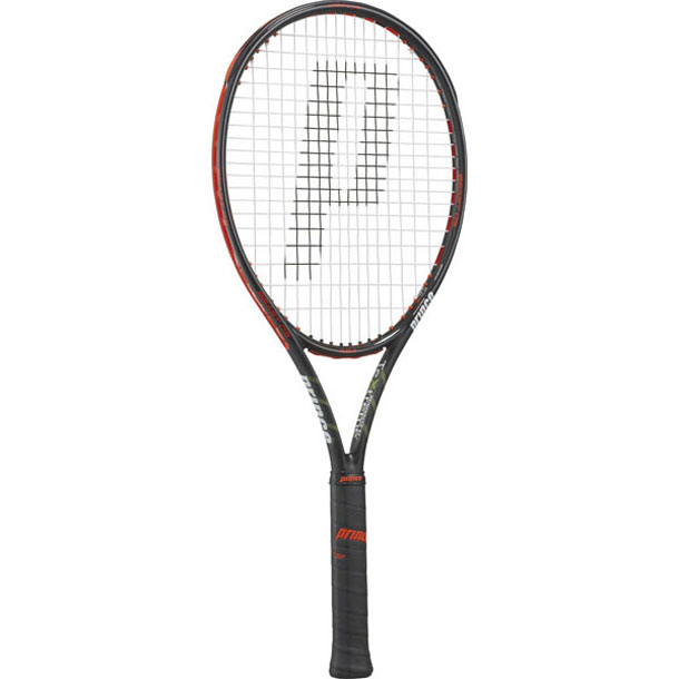 ビースト O3 104【prince】プリンス硬式テニスラケット(7TJ063)*21