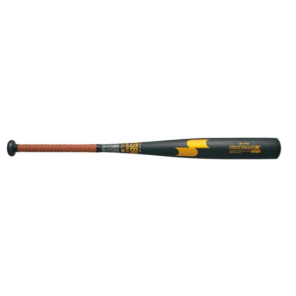 スカイビート31K RB【SSK】エスエスケイ一般軟式金属製バット18SS(SBB4001-9038)*25