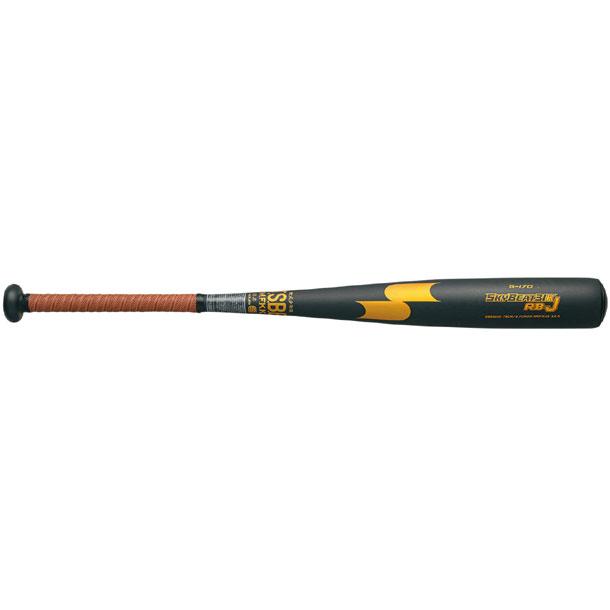 スカイビート31K RB J【SSK】エスエスケイ少年軟式金属製バット(SBB5001-9038)*25