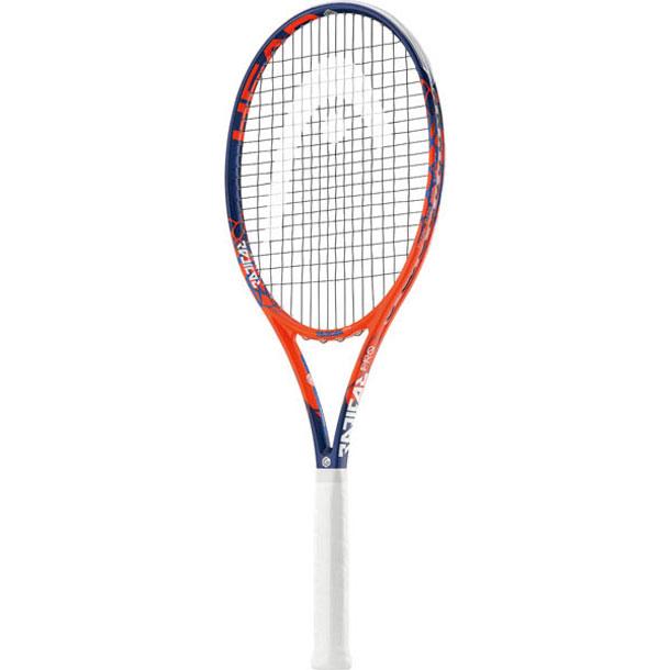 グラフィンタッチ ラジカル プロ【HEAD】ヘッド硬式テニスラケット(232608)*20