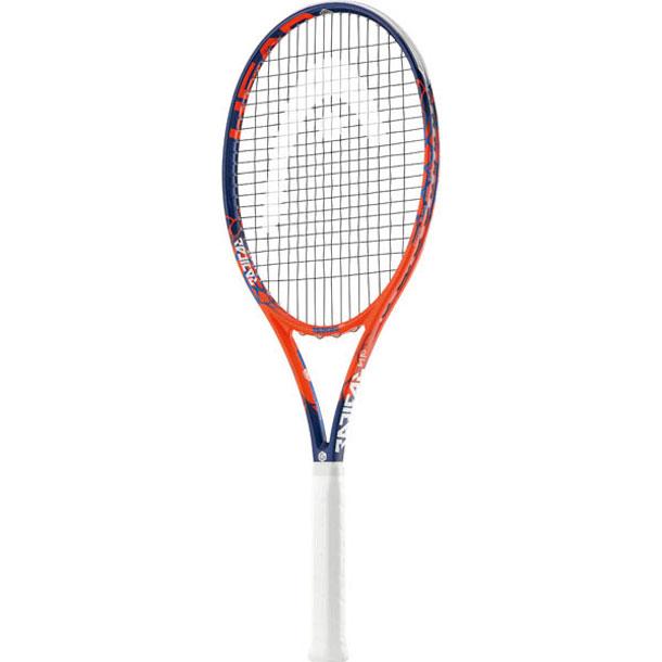 グラフィンタッチ ラジカル エムピー【HEAD】ヘッド硬式テニスラケット(232618)*20