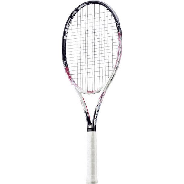 グラフィンタッチ ラジカル サクラ【HEAD】ヘッド硬式テニスラケット(233928)*20