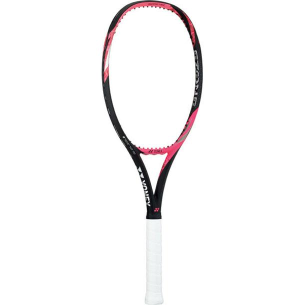 Eゾーン ライト【Yonex】ヨネックス硬式テニスラケット(17EZL)*20