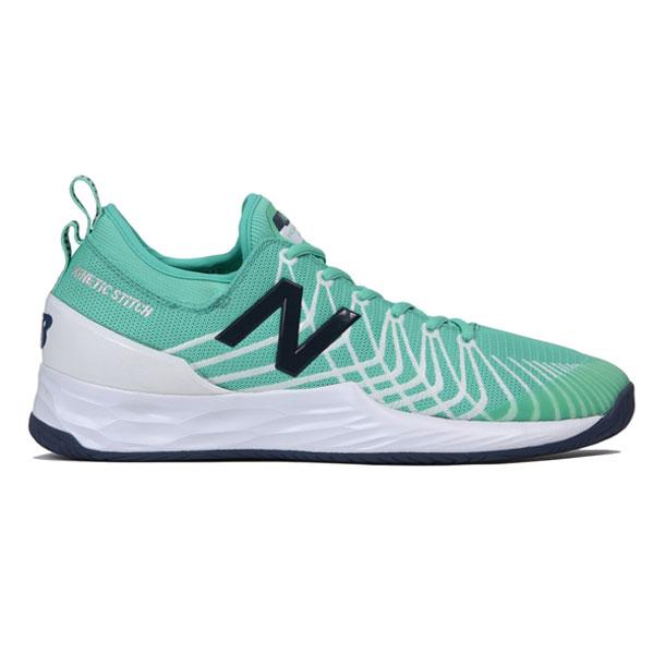 FRESH FOAM LAV H【New Balance】ニューバランステニスシューズ(MCHLAVEND)*20
