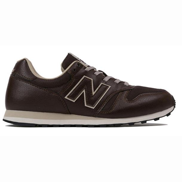 ML373【New Balance】ニューバランススポーツカジュアルシューズ(ML373BRN2E)*20