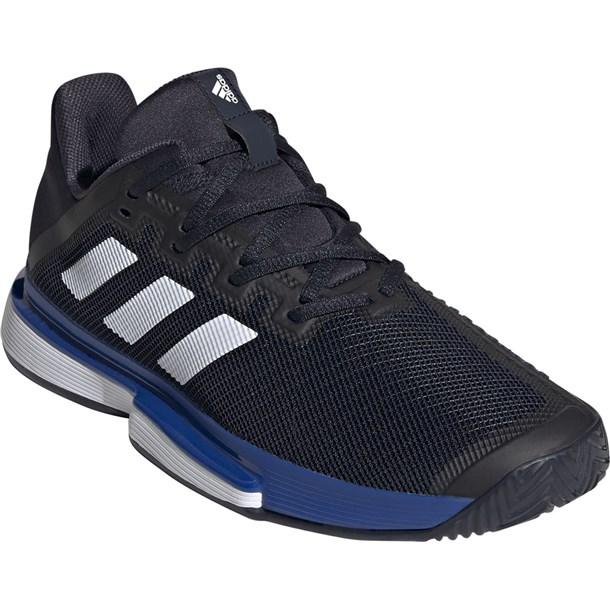 SoleMatch Bounce【adidas】アディダステニスシューズ(EF2440) 20SS*24
