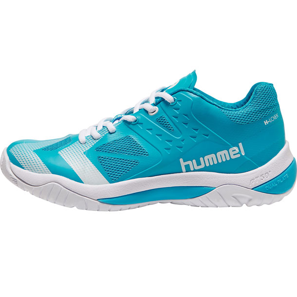 DUAL PLATE POWER【hummel】ヒュンメルハンドボールシューズ(HM204633)*20