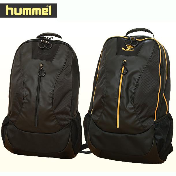 Pit-Sports限定 バックパック【hummel】ヒュンメル バック リュックサック 14FW(hfb6038)*69