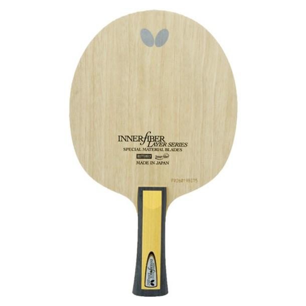 インナーフォース・レイヤー・ZLC FL【Butterfly】バタフライタッキュウシェークラケット(36681)***