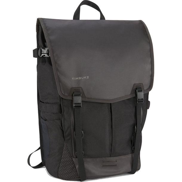 Especial Cuatro Backpack ブラック OS【TIMBUK2】ティンバック2カジュアルバッグ(40332001)*10