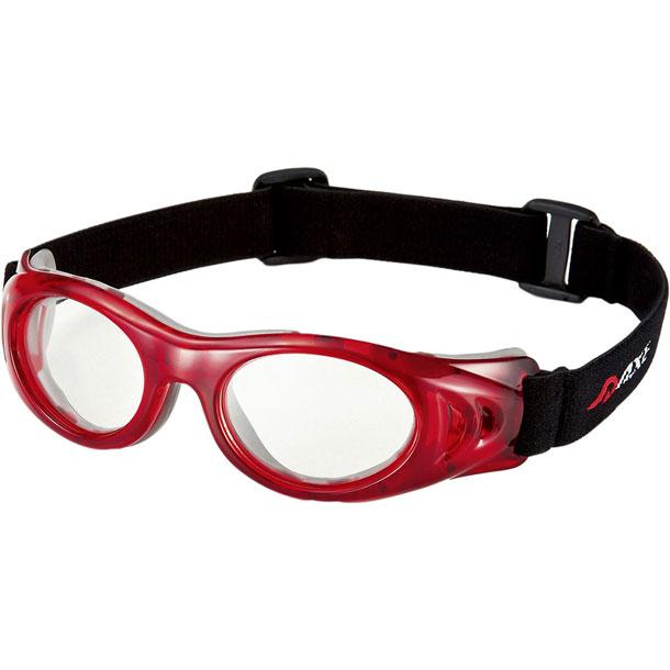 ホゴメガネ Mサイズ【AXE】アックスマルチSPサングラス(AEP01-RE)*12
