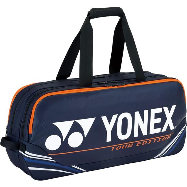 トーナメントバッグ【Yonex】ヨネックステニスバッグ(bag2001w-554)*20