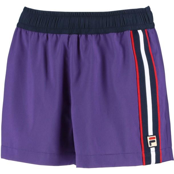 93 ショートパンツ【fila】フィラテニスショート・3/4パンツ(vl1992-40)*11