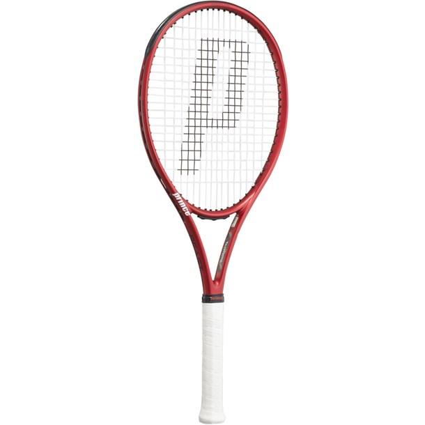 7TJ101 BEAST LITE 100'20【prince】プリンステニスラケット コウシキ(7tj101)*00