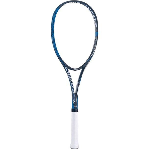 19GLXD300S DS41902【dunlop】ダンロップテニステニスラケット ナンシキ(ds41902-040)*20
