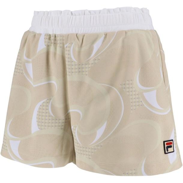 93 ショートパンツ【fila】フィラテニスショート・3/4パンツ(vl2002-34)*11