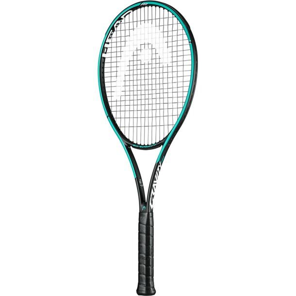 GRAPHENE 360+ GRAVITY PRO【head】ヘッドテニスラケット コウシキ(234209)*20