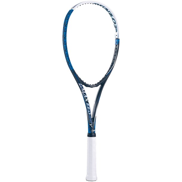 19GLXD300V DS41903【dunlop】ダンロップテニステニスラケット ナンシキ(ds41903-040)*20