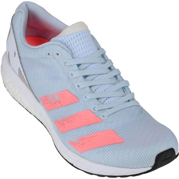 ADIZEROBOSTON8W【adidas】アディダスリクジョウシューズ W(eg1171)*25