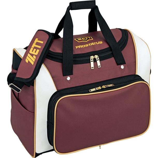 セカンドバッグ(ショルダータイプ)【ZETT】ゼットヤキュウソフトセカンド バッグ(bap520-6011)*23:ピットスポーツ 店