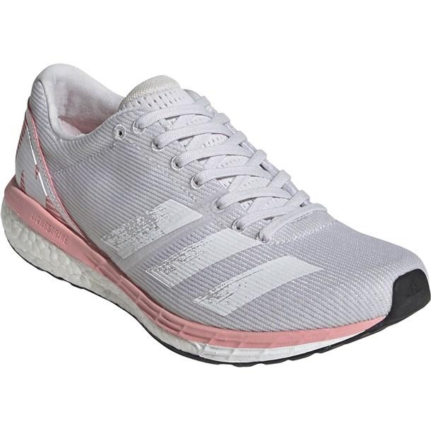 ADIZEROBOSTON8W【adidas】アディダスリクジョウシューズ W(ee5147)*20
