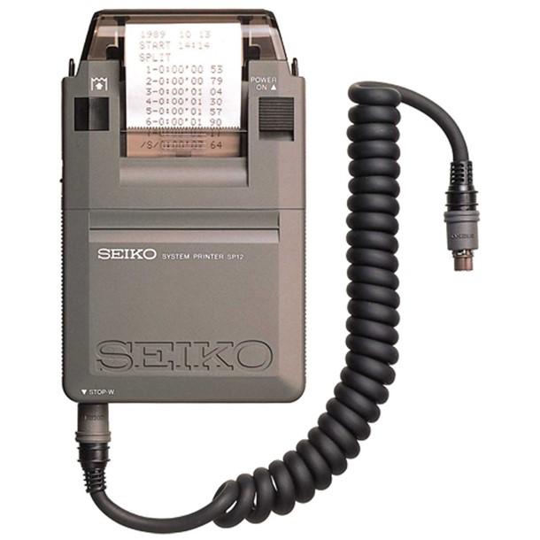 システムストップウォッチプリンター【seiko】セイコーマルチSPグッズソノタ(svaz017)*00