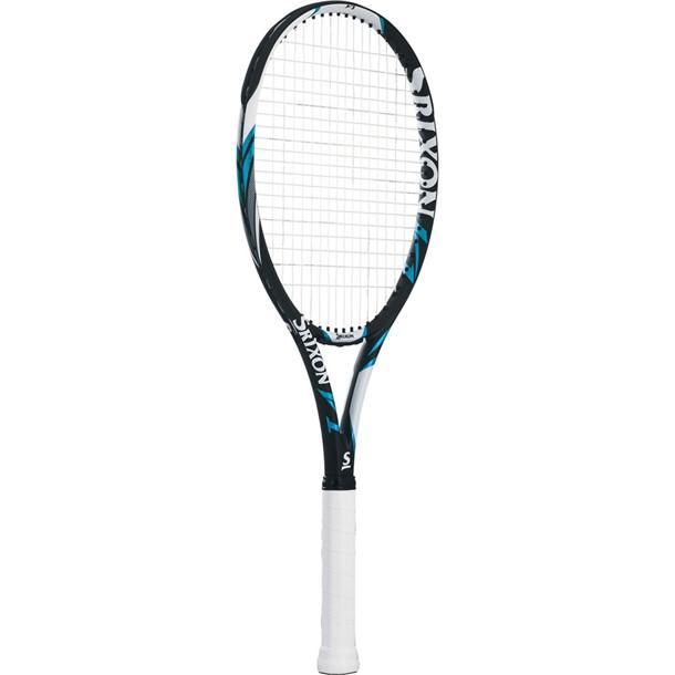 18SRX V1 SR21808WHPK【srixon】スリクソンテニスラケット コウシキ(sr21808-whbl)*20